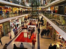 Effective retail management  Palmer