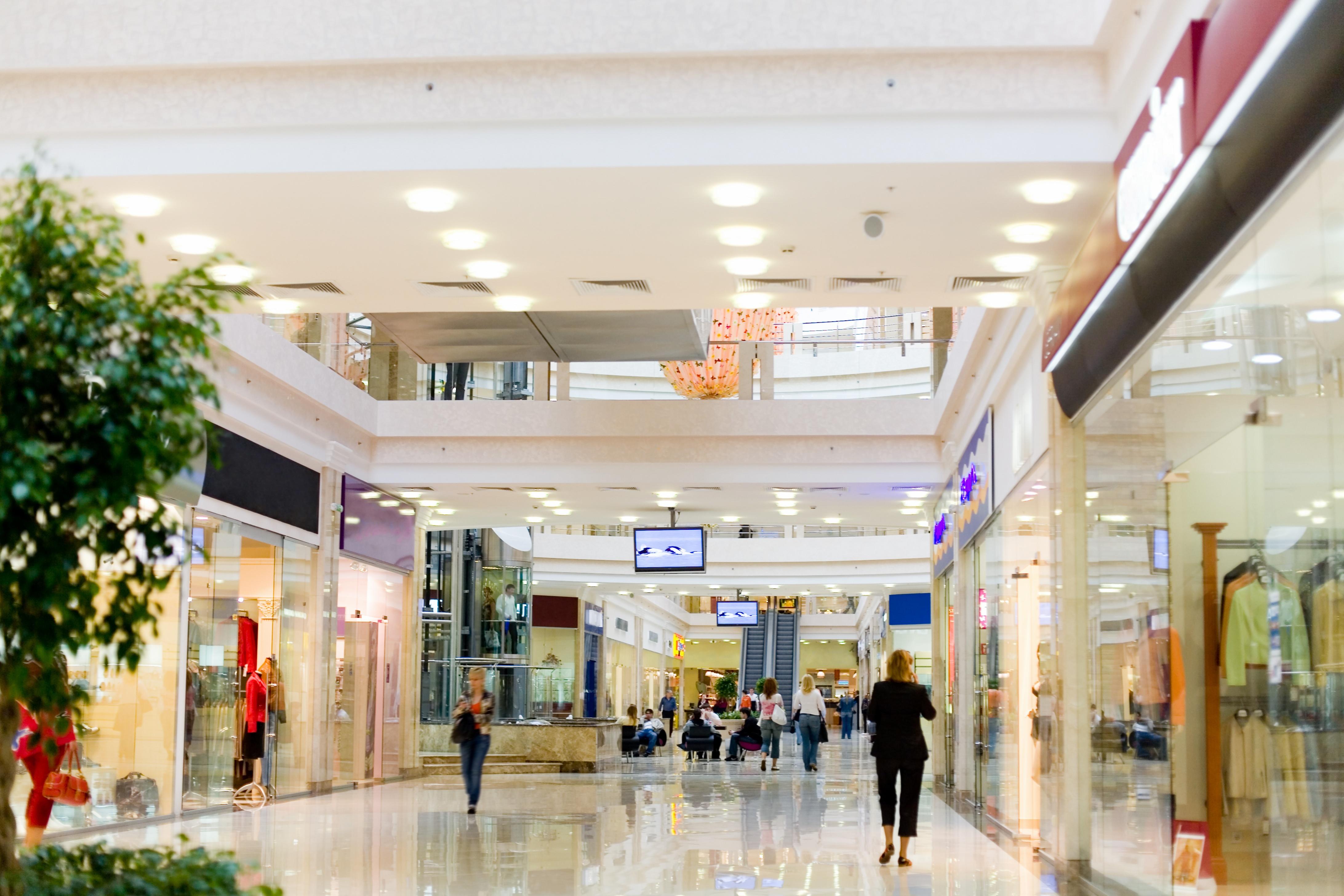 how to run a successful mall kiosk in an internet world